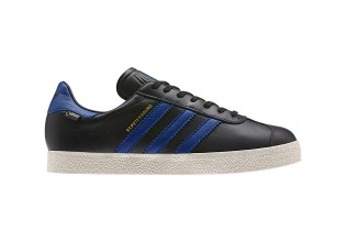 adidas Originals Honors Iconic Russian Cities With the Gazelle GTX City Pack