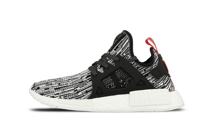 "adidas Originals Is Dropping Two More ""Glitch"" NMD XR1 Styles Soon"