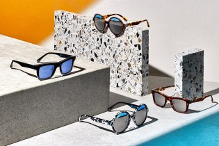 adidas Originals Teams up With Italia Independent on Vintage-Inspired Sunglasses