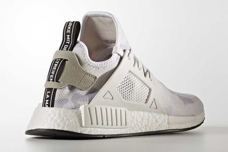 Buty adidas NMD XR1 Core Black/Solar Red (BY9924) Ceny i opinie