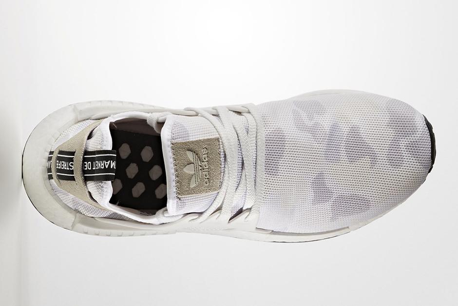 Adidas Originals NMD camo