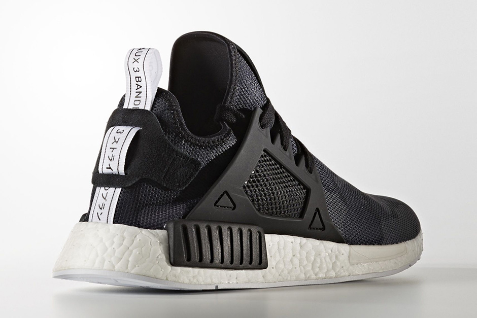 adidas Originals NMD XR1 Duck Camo Black & White