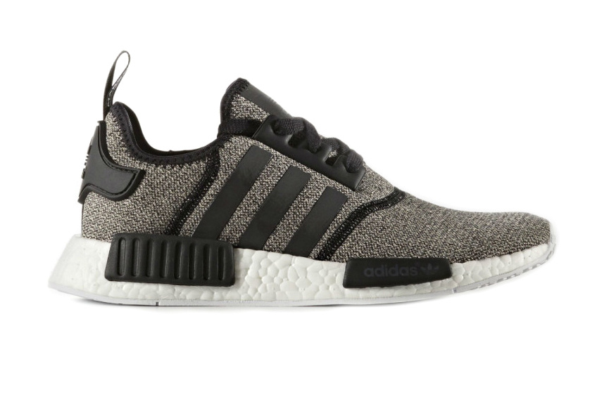 adidas Originals Will Release the Reverse Reflective NMD This Week