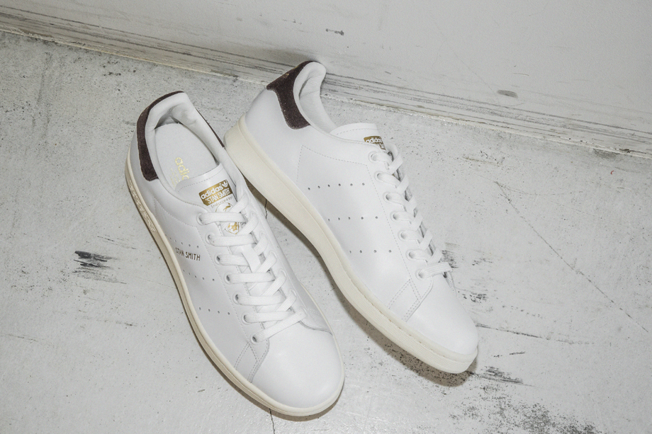 adidas Crafts Exclusive Stan Smiths for BEAUTY & YOUTH