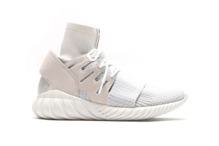 adidas Has White Tubular Dooms on the Horizon