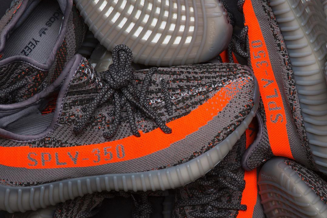 Adidas Yeezy Boost 350 V2 'Copper' BY1605 Sneakers Gear