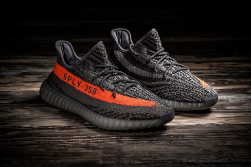 UPDATE: Here's the Official Retailer List for the adidas Originals YEEZY Boost 350 v2