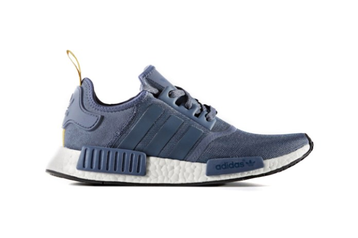 "adidas Originals NMD ""Tech Ink"" and ""Collegiate Navy"" Now Have Official Release Dates"