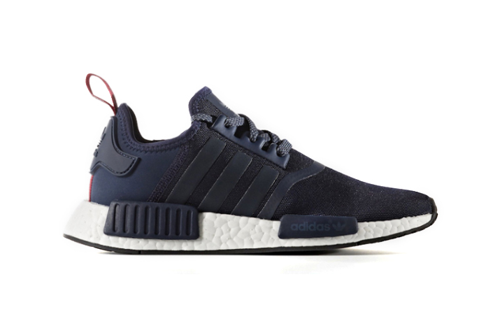 "adidas ""Tech Ink"" And ""Collegiate Navy"" NMD"