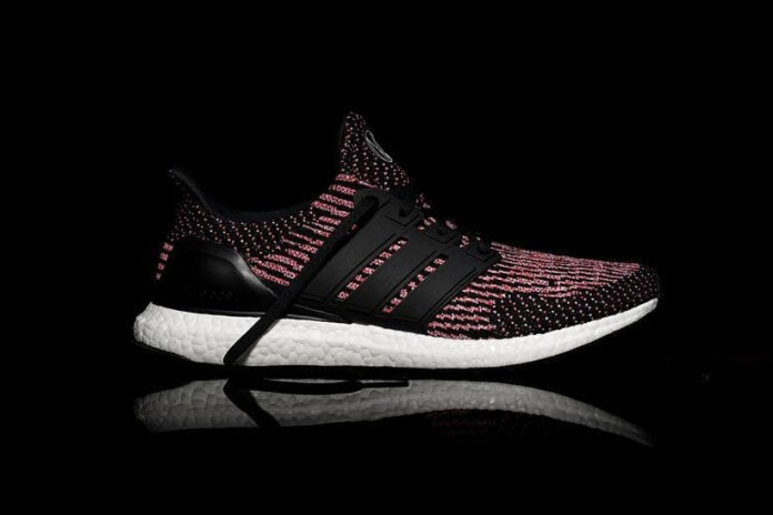 adidas Gives the Ultra Boost a New Primeknit Upper
