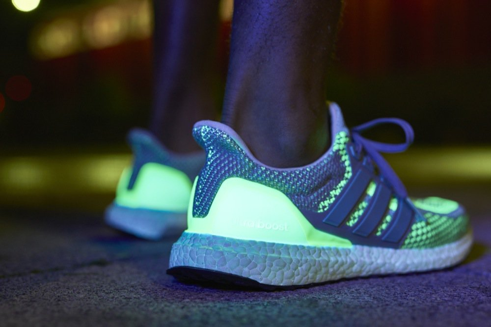 Adidas Ultra Boost Glow In The Dark September 28 Release