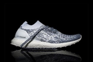 """The adidas Ultra Boost Uncaged Gets an """"Oreo"""" Iteration"""
