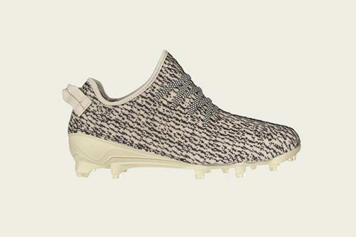 adidas Is Dropping the Yeezy 350 Cleat Tomorrow
