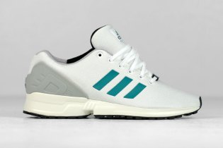 The adidas ZX Flux Gets an EQT-Inspired Colorway