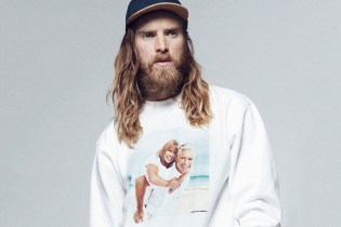 Adobe Creates a Clothing Line Using Classic Stock Photos
