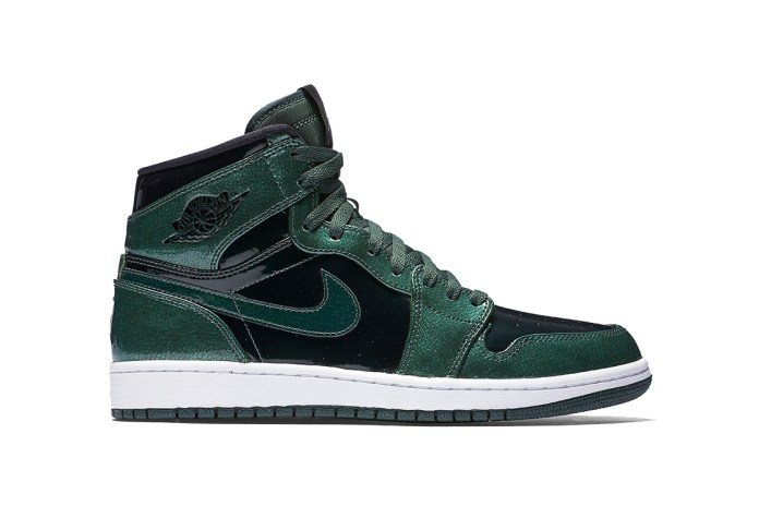 """Anti-Gravity Machines"" Branding Comes to the Air Jordan 1"