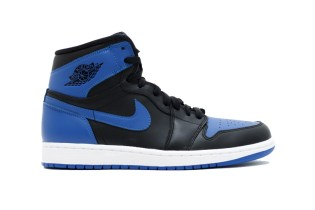 "The Air Jordan 1 ""Royal"" Set to Return After Four-Year Hiatus"