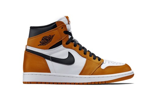 """The Air Jordan 1 """"Shattered Backboard 2.0"""" Is Expected to Drop Soon"""