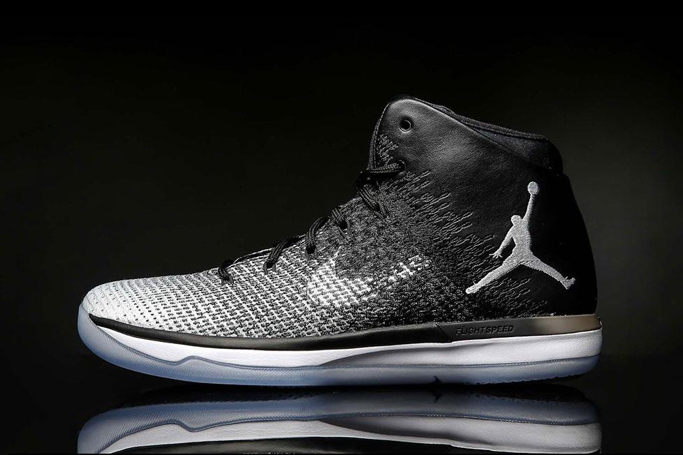 Michael B Jordan Nike Shoes