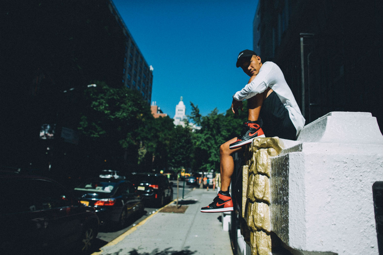 Exclusive Air Jordan XXXI Lookbook Featuring 13thWitness, Ronnie Fieg, Dao-Yi Chow, Don C & More