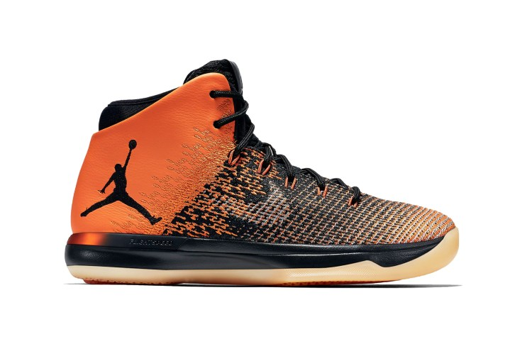 "The Air Jordan XXXI Joins the ""Shattered Backboard"" Family"