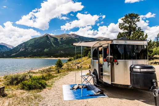 Airstream's Mini Trailer Is Big on Features