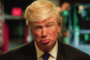 Alec Baldwin Is the New Donald Trump on 'Saturday Night Live'