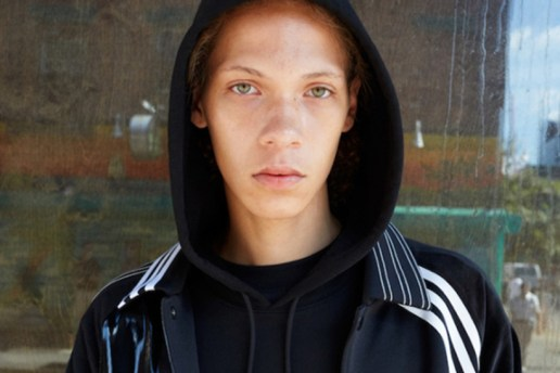 Alexander Wang Debuts Partnership With adidas Originals