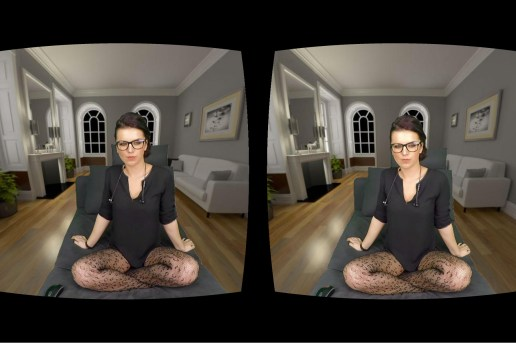 AliceX Is Offering a Girlfriend Through Virtual Reality