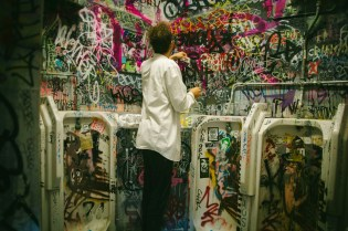Volcom Enlists Street Artist Anthony Lister For Exclusive Apparel Collection