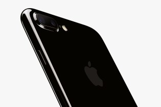 Apple Warns That the Jet Black iPhone 7 Scratches Easily