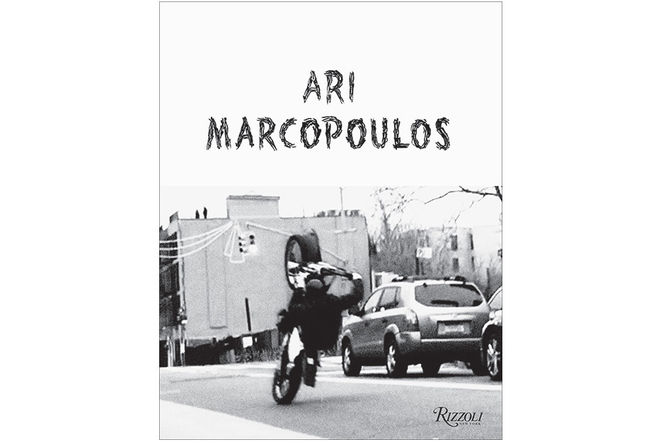 The Definitive Ari Marcopoulos Monograph Is Here