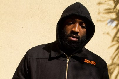 VLONE Founder A$AP Bari Chops It up With SLAM JAM About Inspiration and Hate