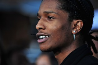 A$AP Rocky Joins the Team at MTV
