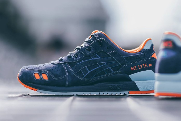 Foot Locker to Release Exclusive PENSOLE x ASICS GEL-Lyte III