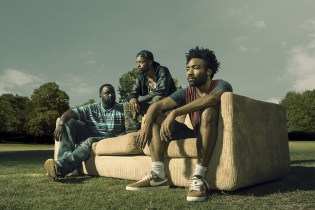 FX Has Already Renewed 'Atlanta' for a Second Season