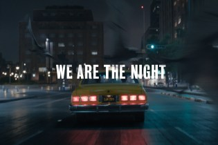 "BACARDÍ® Rum's Short Film ""We Are the Night"" Celebrates After-Dark Personas"
