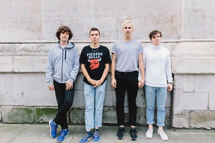 "BADBADNOTGOOD Releases New Video for ""Chompy's Paradise"""