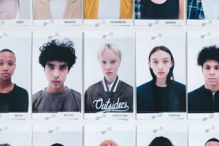 Band of Outsiders 2017 Spring/Summer at NYFW Ruled Everything Around Us