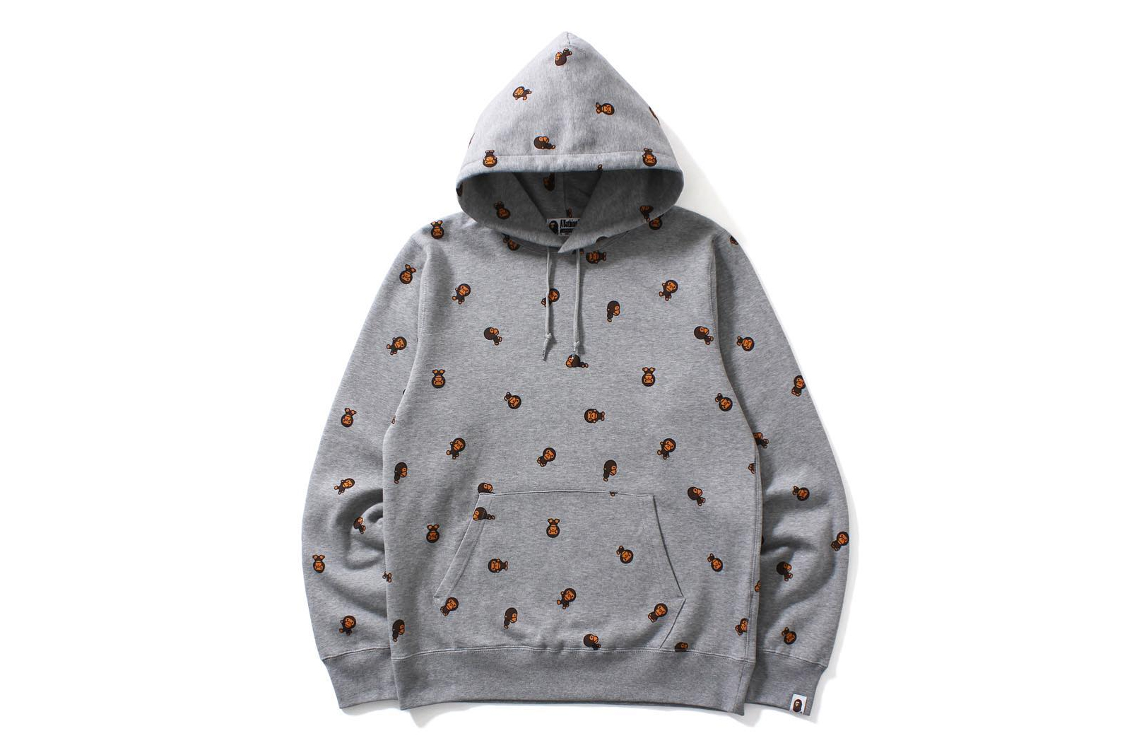 A Bathing Ape Releases New Baby Milo Items for the Fall