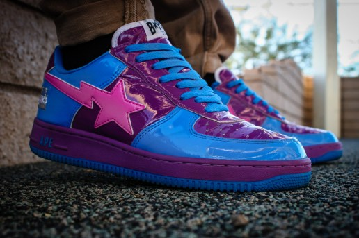 A Look Back at the Best BAPESTAs Ever Released