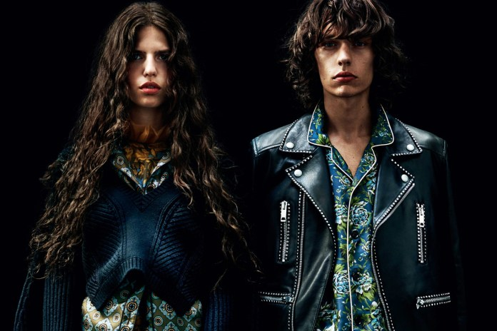 The Burberry x Barneys New York Collection Redefines Casual Elegance