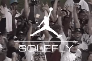 Playoff Baseball Inspires New Air Jordan Collaboration