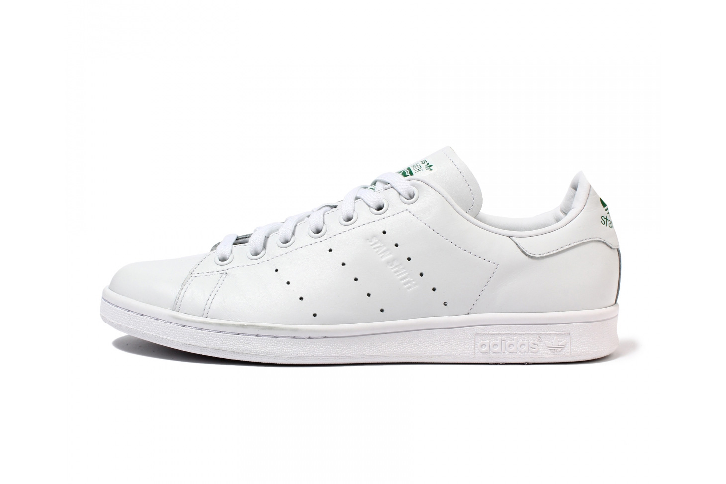 BEAMS Teams up With adidas Originals to Offer an Inverted Stan Smith