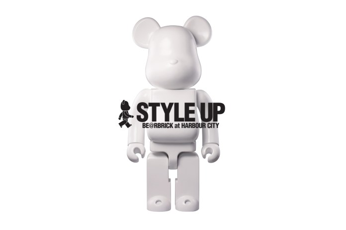 Medicom Toy to Collaborate With 37 International Brands for the Largest-Ever Bearbrick Group Exhibition in Hong Kong