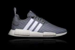 BEDWIN & THE HEARTBREAKERS Receives Its Own adidas NMD R1