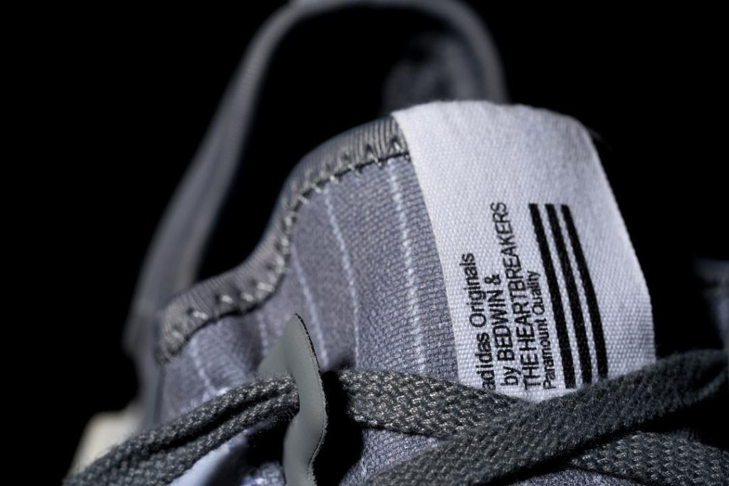 Adidas nmd r1 bedwin & heartbreakers (#1020632) from Maurice