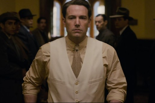 Ben Affleck Stars, Writes and Directs New Gangster Film 'Live by Night'