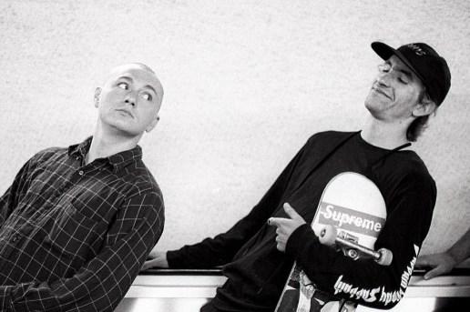 Italy Gets Shredded in Ben Chadourne's 'OH YES !' Skate Film
