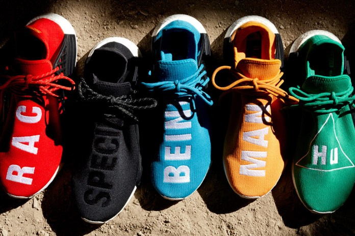 POLLS: What Was adidas's Best Collaborative Sneaker This Year?